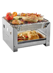Grill-Station