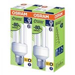 Bild von Osram Dulux Value 11W E27 2er-Pack