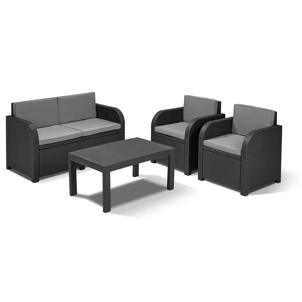 thomas philipps onlineshop allibert lounge gruppe. Black Bedroom Furniture Sets. Home Design Ideas