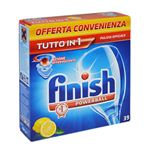 Bild von Finish Powerball All-in-1 39er Citrus