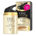 Picture of OLAZ Total Effects CC Creme 50ml dunkel