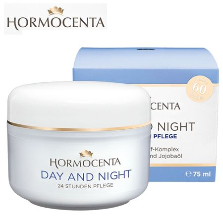 Bild von Hormocenta Day and Night 75ml