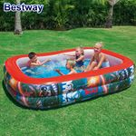 Bild von Bestway Family Pool Star Wars