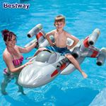 Bild von Bestway Star Wars Wellenreiter X-Fighter