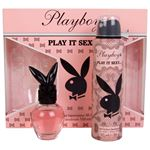 Picture of Geschenkset Playboy Play it Sexy