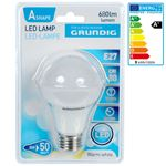 Picture of Grundig LED-Lampe 8W E27