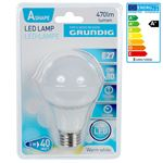 Picture of Grundig LED-Lampe 5W E27