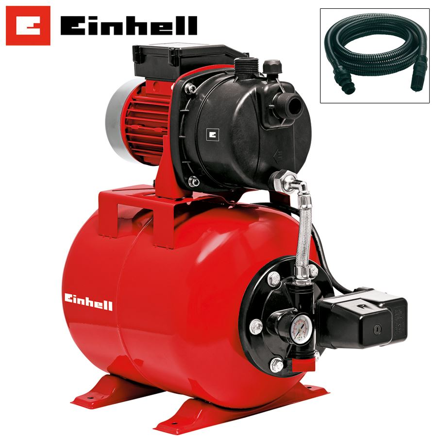 thomas philipps onlineshop. einhell hauswasserwerk gc-ww 6538 set