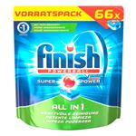 Bild von Finish Powerball All in 1 Super Power 66er