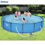 Bild von Bestway #56595 Steel Pro MAX Pool-Set 427x84cm