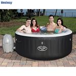 Bild von Bestway #54123 Lay-Z-Spa Miami Air Jet Whirlpool 180x66cm