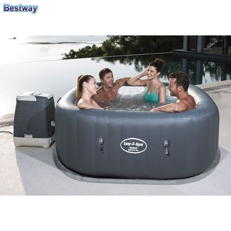 Thomas Philipps Onlineshop Bestway 54138 Lay Z Spa Hawaii Hydro