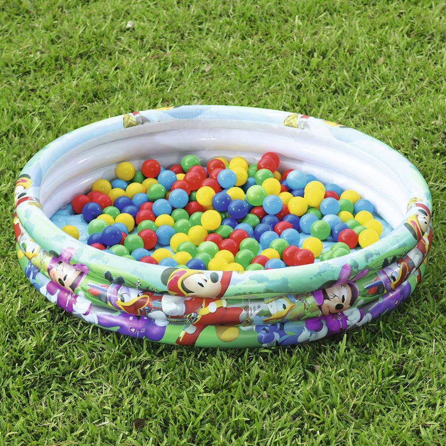 Thomas philipps onlineshop bestway mickey and the - Kinderpool mit dach ...