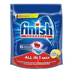 Bild von Finish Powerball All-in-1 Max Citrus Tabs 85er
