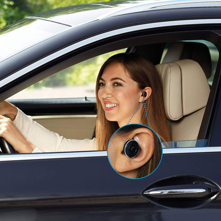 thomas philipps onlineshop cartrend bluetooth in ear headset. Black Bedroom Furniture Sets. Home Design Ideas