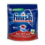 Bild von Finish Powerball All-in-1 Max Tabs 90er